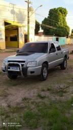 Vende-se S10 DLX Diesel