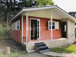 Casa para alugar com 2 dormitórios em Pórtico, Gramado cod:324575