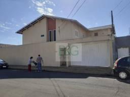 Casa com 4 dormitórios à venda, 414 m² por R$ 1.200.000,00 - Jardim São Paulo - Rio Claro/