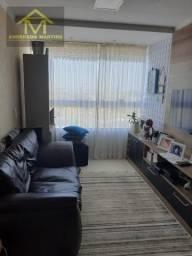 Apartamento à venda com 2 dormitórios em Ataíde, Vila velha cod:16755