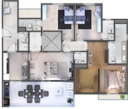 Apartamento à venda com 3 dormitórios em Santana, São paulo cod:170-IM514478