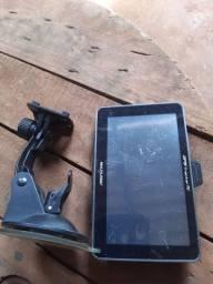 Vendo gps com TV digital
