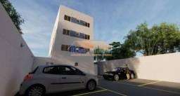 Título do anúncio: Cobertura à venda com 2 dormitórios em Letícia, Belo horizonte cod:44580