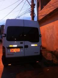 Minibus 16 passageiros