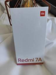 S*A*L*D*Ã*O da Xiaomi! Redmi 7A 32.  Novo Lacrado com Garantia e Entrega hj