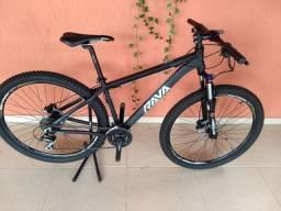 Bike Rava 29 quadro 17