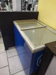 Vendo frezzer expositor horizontal R$1000,00