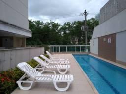 Lindo quarto e sala, mobiliado, novo, lazer, Jardim Camburi!