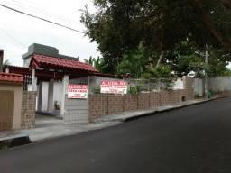 Casa 4 Qts próx. CSU Parque Dez Aluguel $:1.800