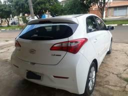 Hyundai hb20 1.6 Premium flex - 2013