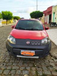 Fiat way 2013 - 2013