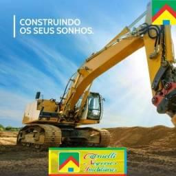 Bairro Antônio Fernandes - Inacreditável - Tesouro Guardado - Lote Livre - Anápolis