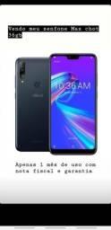 Zenfone Max Shot 36gb novo e com nota fiscal