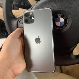 IPhone 11 Pro Max 256GB R$6.790