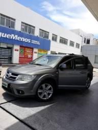 Fiat Freemont 2012 7 LUGARES - 2012