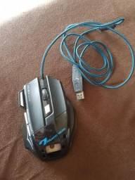 Mouse Gamer B-MAX B7