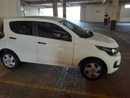 Fiat Mobi Like 1.0 Único Dono - 2020