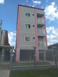 Xxx/Apartamentos em Fazendinha com sacada e estacionamento coberto pronto para morar