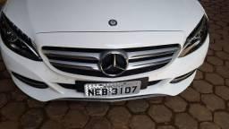 Mercedes Benz C 200 - 2015