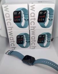 Smartwatch P8 Azul