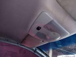 Lâmpada do teto da Mercedes Classe A valor r$ 120