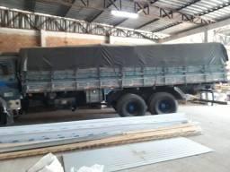 Carroceria granel truck