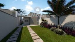 Vendo casa no Eusébio próximo a Av Santa Cecília com 3 quartos.