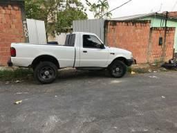 Vendo Ford Ranger XL