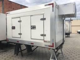 Agrega -se caminhão para transportes de carga