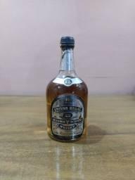 Whisky Chivas Regal, 12 anos, lacrado.