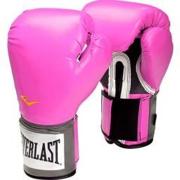 Luva de Boxe Everlast Pro Style