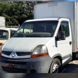 Sucata Renault Master CC 2.5 DCI 2010 (Venda de Peças)