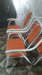 Conj. Cadeiras (LEIA TODO O ANUNCIO)