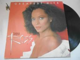 Lp diana ross -greatest hits
