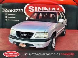Chevrolet Blazer 1999/2000 2.2 DLX 4X2 8V