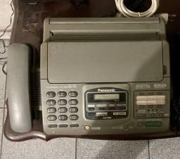 Fax telefone Panasonic KX-F880