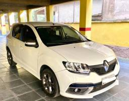 Renalt Sandero 1.6 GT Line Limited Flex 4P Manual