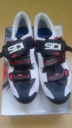 Sidi 42 Brasil carbono Speed