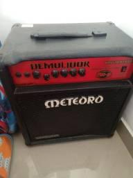 Amplificador meteoro demolidor fwb 80