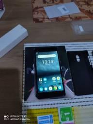 Nokia 6 original com Android 9 ***só venda***
