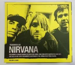 Tesouros do Nirvana - Conjunto de lembranças