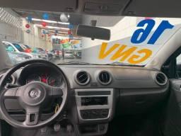 Voyage 1.6 TrendLine Completão GNV Oportunidade (troco e financio)