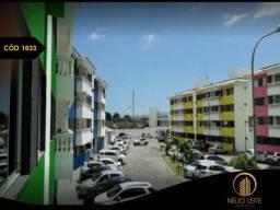 Boca do Rio com 3/4 e 70² no Residencial dos Coqueiros