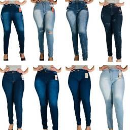 Calças Jeans Feminina - atacado