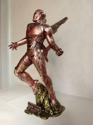 Homem de Ferro - Impressão em 3D
