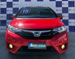 Honda Fit EX 1.5 2015