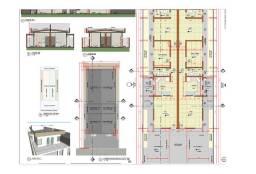 Casa de alto padrão em construção na 604 Norte