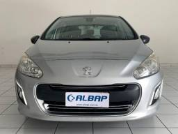 Peugeot 308 2014 1.6 griffe thp 16v gasolina 4p Aut