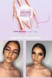 Maquiagem Eventos Promocional