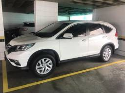 Honda CRV 2016 Unica Dona Novíssima